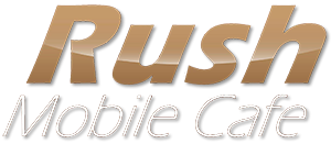 Rush Mobile Cafe Melbourne